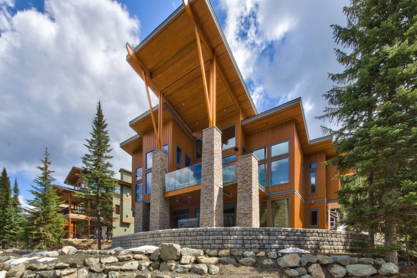 Custom Home Builders & Home Renovations in Vancouver